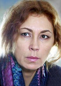 Мария Серова-Разлогова, тётя Юли