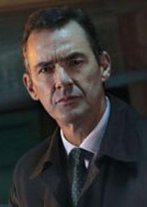 Dr. Thomas Chamberlain