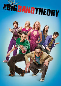 The Big Bang Theory - The Separation Agitation