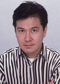 Yûji Mitsuya