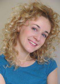Анастасия Городенцева