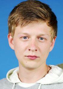 Михаил Досенко