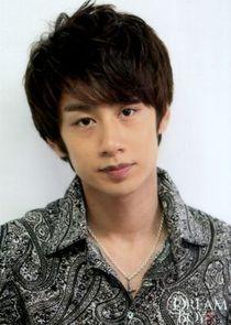 Nishihara Itsuki