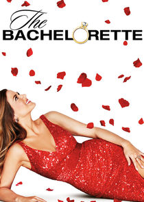 The Bachelorette cover