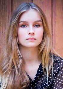 Olivia DeJonge