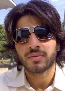Baizad Khan