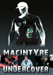 cover for MacIntyre: Undercover