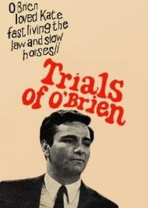 Trials of O'Brien