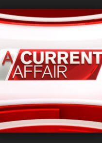 a current affair tvmaze
