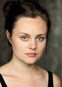 Sophia Carr-Gomm