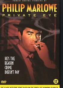 Philip Marlowe, Private Eye