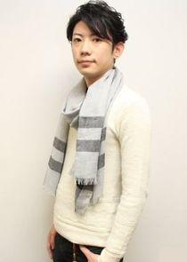 Daiki Hamano