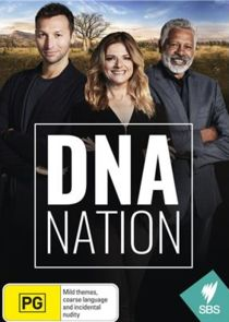 DNA Nation