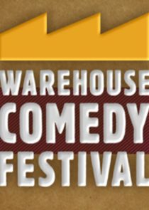 Warehouse Comedy Festival