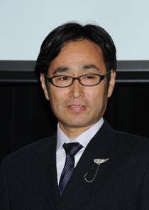 Hiramatsu Hirokazu