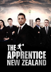The Apprentice New Zealand