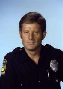Officer Mike Danko