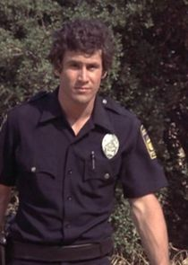 Officer Willie Gillis