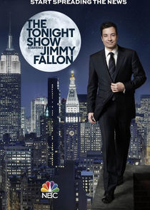 The Tonight Show Starring Jimmy Fallon cover
