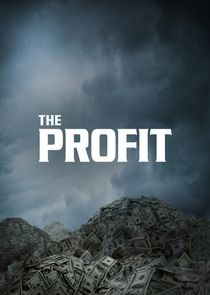 The Profit cover