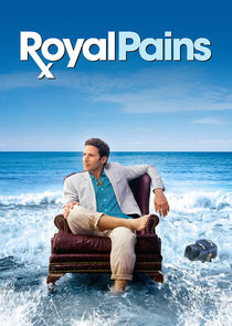 Poster of Royal Pains S03E12 1080p HEVC x265-MeGusta