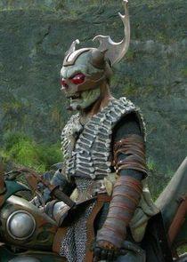 Emperor Grumm
