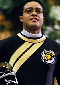 Danny Delgado