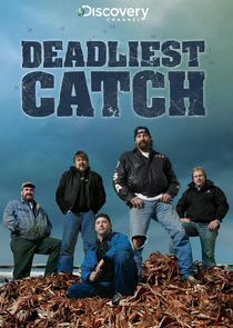 Deadliest Catch cover