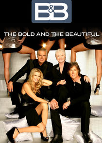 The Bold and the Beautiful cover