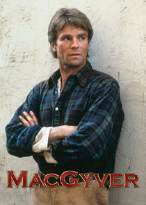 cover for MacGyver
