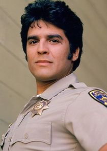 "Officer Francis Llewellyn ""Ponch"" Poncherello"