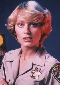 Officer Bonnie Clark