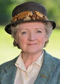 Miss Jane Marple