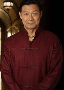 Dr. Frank Chen