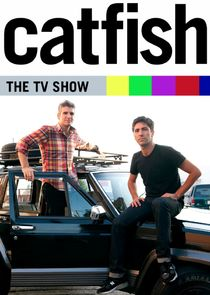 Catfish: The TV Show cover