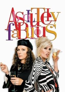 WatchStreem - Watch Absolutely Fabulous