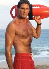 Lt. Mitch Buchannon