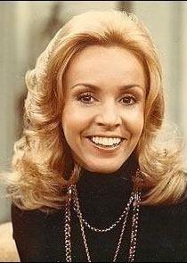 Barbara Stanger