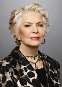 Margaret Barrish
