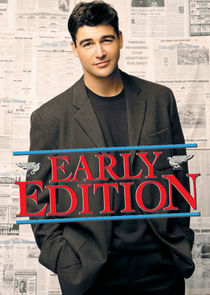 cover for Early Edition