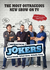 WatchStreem - Impractical Jokers