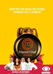 MasterChef Junior Brazil