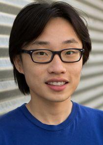 Jimmy O. Yang