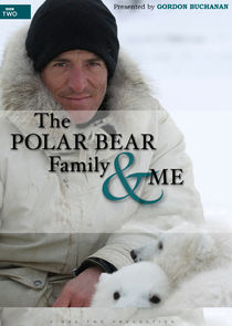 The Polar Bear Family & Me