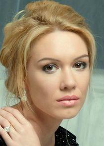 Валентина Гарцуева