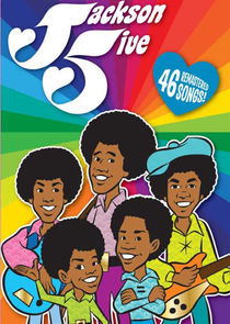 The Jackson 5ive
