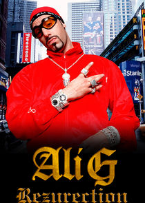 WatchStreem - Watch Ali G: Rezurection