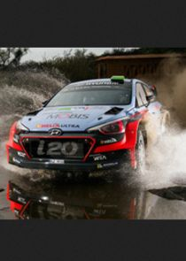 FIA World Rally Championship Highlights