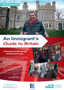 An Immigrant's Guide to Britain