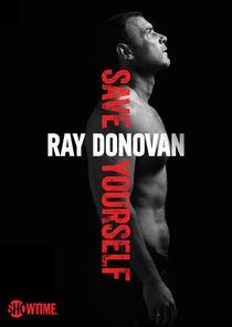 Ray Donovan cover